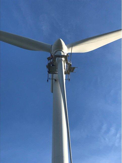 windturbine-monteur