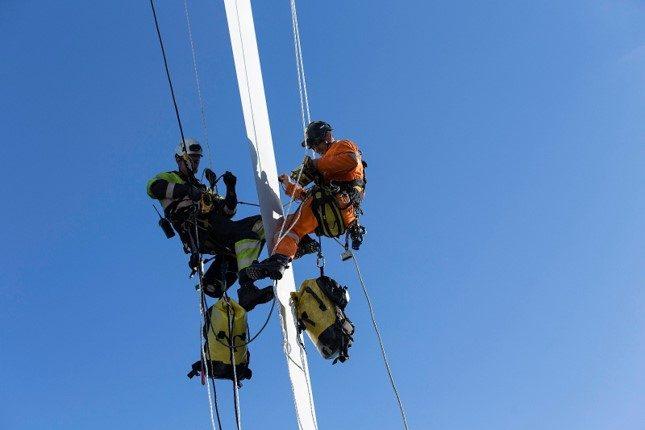 windturbine-monteurs